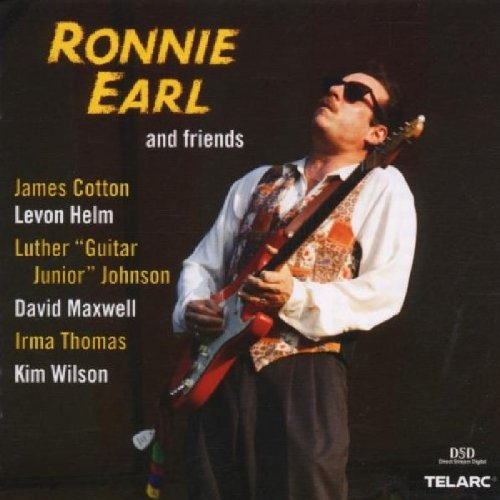 (Ronnie Earl & Friends)