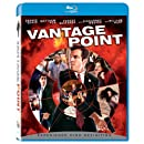 Vantage Point (+ BD Live) [Blu-ray]