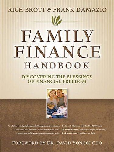 (Family Finance Handbook)