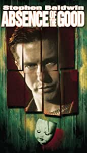 Absence of the Good [VHS]