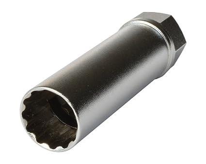 2009 corolla spark plug socket size