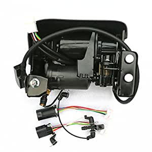 Amazon.com: OEM Air Suspension Compressor Pump for
