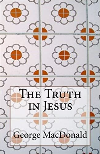 Book The Truth in Jesus