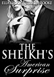 The Sheikh's American Surprise