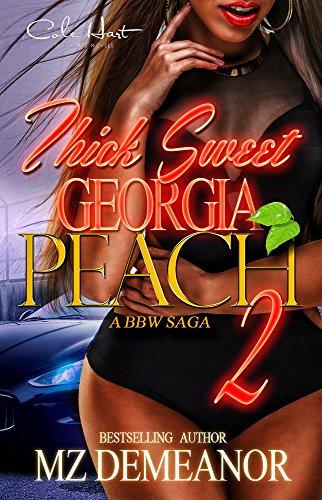 Thick Sweet Georgia Peach 2