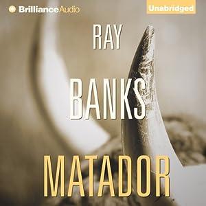 Matador Audiobook
