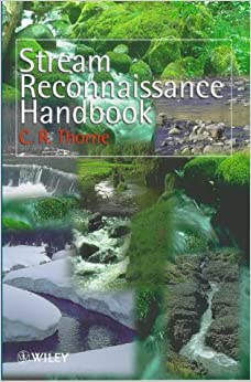 Book Geomorphological Stream Reconnaissance Handbook