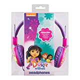Dora The Explorer HP1-01367 Headphones