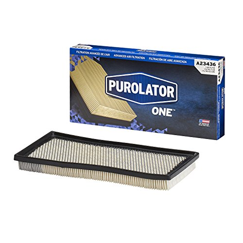 Purolator A23436 PurolatorONE Air Filter