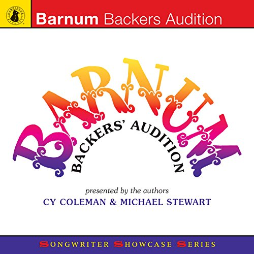 Barnum Backers' Audition