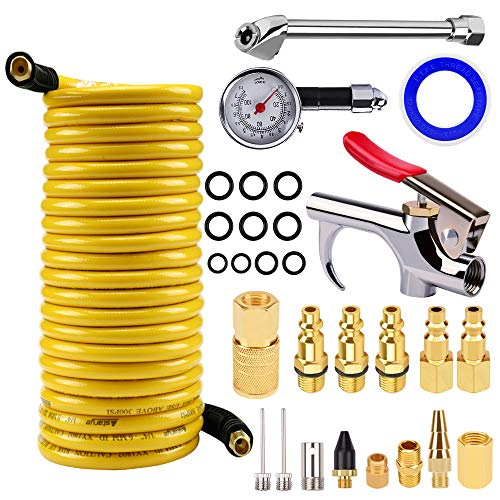 Most Popular Air Tool Parts & Accessories