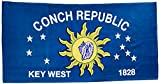 KAUFMAN - Conch Republic Beach, Bath, Pool, Sauna Towel. (105043) Perfect for...