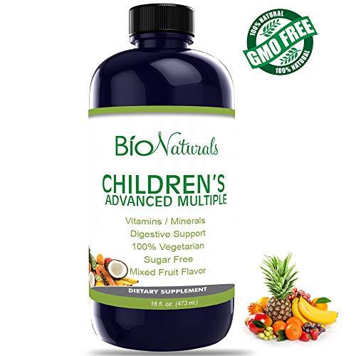 Bio Naturals Children