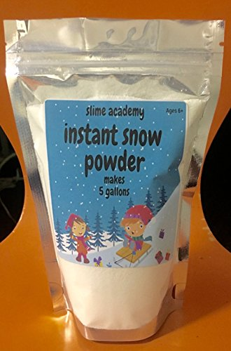 Most Popular Artificial Snow
