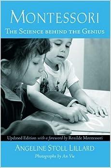 Book Montessori: The Science behind the Genius