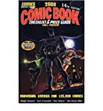 img - for Comic Book Checklist & Price Guide 1961-present 2008 (Comic's Buyer Guide) (Paperback) - Common book / textbook / text book
