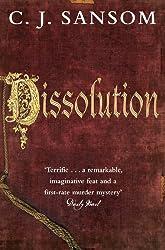 Dissolution (The Shardlake series Book 1)