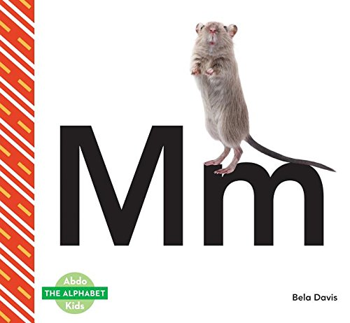 Read Online Mm (The Alphabet) pdf epub