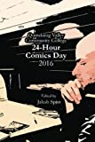 img - for Quinebaug Valley Community College 24-Hour Comics Day 2016 book / textbook / text book