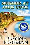 Murder at Jade Cove (A  Cedar Bay Cozy Mystery) (Volume 2) by  Dianne Harman in stock, buy online here