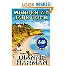 Murder at Jade Cove (A  Cedar Bay Cozy Mystery) (Volume 2)