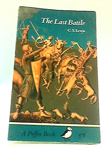 The Last Battle, Lewis, C. S.