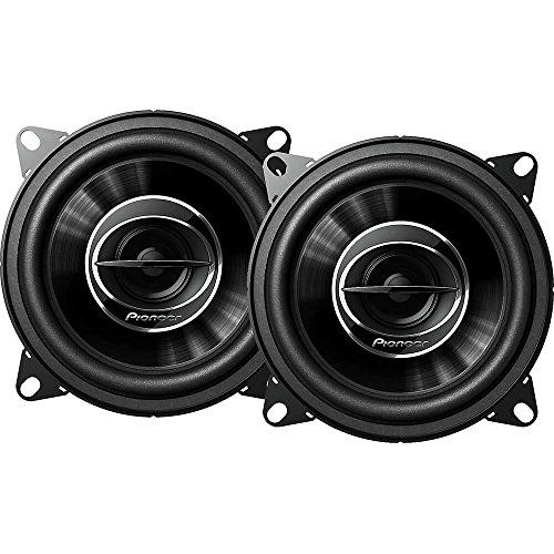 4 3 way speakers - 4