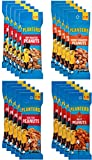 Planters Peanuts Single Serve Variety Pack 20 Count/4 Flavors 1.75oz