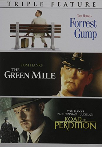 Tom Hanks Triple Feature 3FE product image