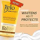 Belo SunExpert Whitening Sunscreen SPF50 50mL