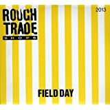 Rough Trade Shops Field Day 2013