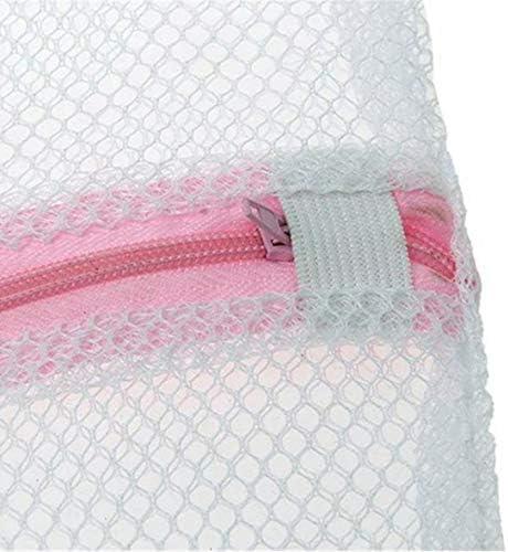 Tivollyff 下着洗浄袋、メッシュネット、ランドリーバッグ、洗濯袋、ランドリーネット袋、ブラジャークリーニングバッグ。
