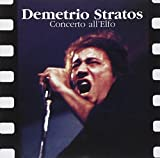 Concerto All'Elfo by Demetrio Stratos