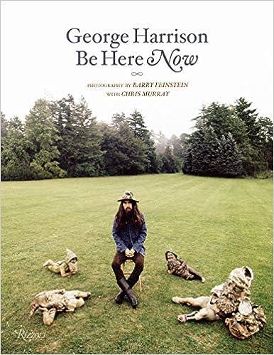 The Beatles Polska: We wrześniu ukaże się nowa książka o George