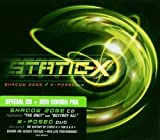 Shadow Zone (Bonus DVD) by Static-X
