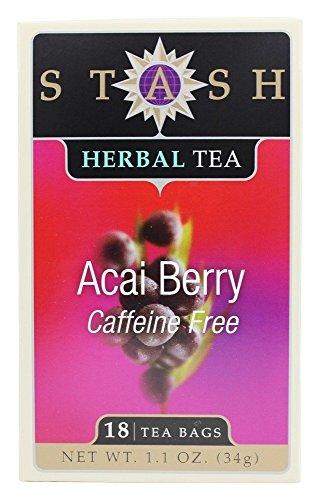 Stash Tea Acai Berry product image