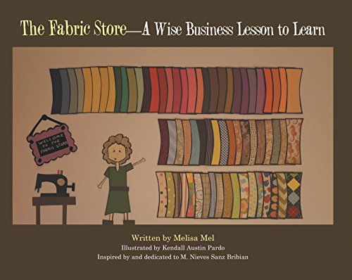 The Fabric Store: A Wise Business Lesson to Learn -