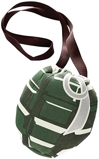 Bristol Novelty Hand Grenade Bag