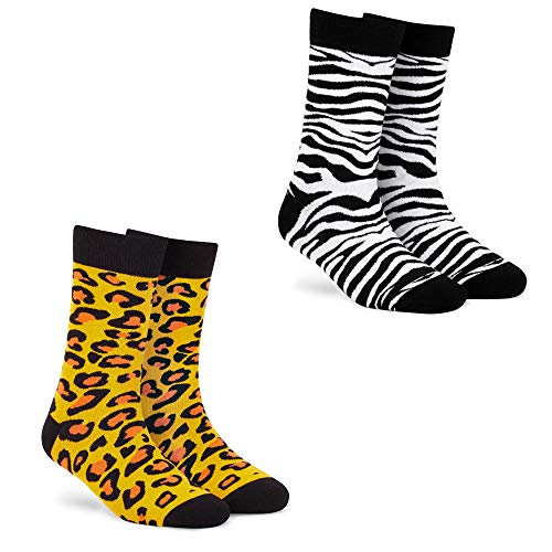 Dynamocks Men  amp; Women Crew Length Socks