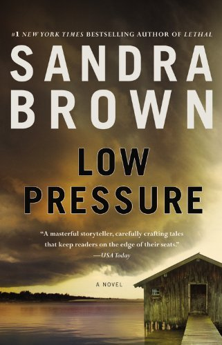 Low Pressure by Brown, Sandra Published by Grand Central Publishing Reprint edition (2013) Paperback