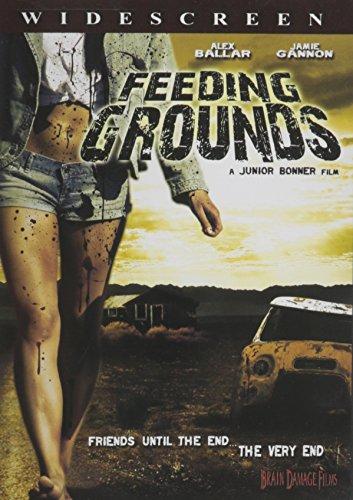 Feeding Grounds by Brain Damage Films