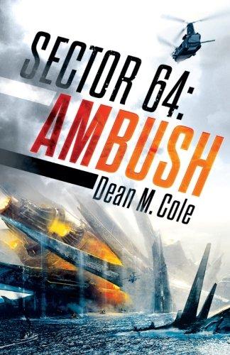 SECTOR 64: Ambush (Volume 1) pdf epub