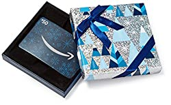 by Amazon  Buy new: $50.00
