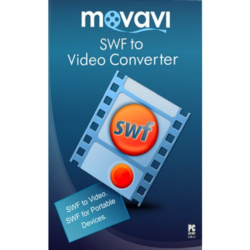 - Movavi SWF to Video Converter 2 Business Edition [Download]