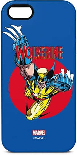 Wolverine 5 iphone case