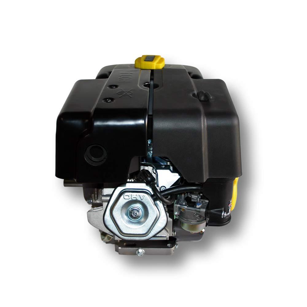 WilTec Motor de Gasolina LIFAN 177 6, 6kW (9PS) Motor de Karting ...