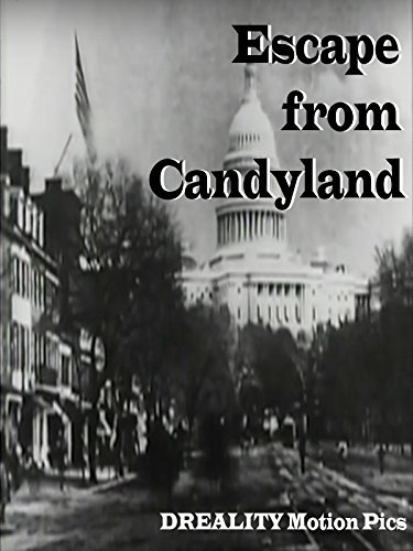 escape-from-candyland