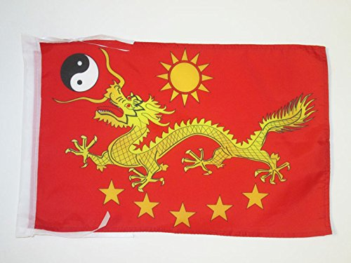 AZ FLAG Imperial China New Flag 18