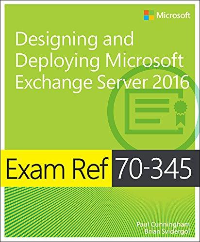 Buy exchange server certification