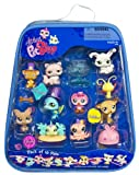 : LITTLEST PET SHOP 10 PACK OF PETS ASST 2
